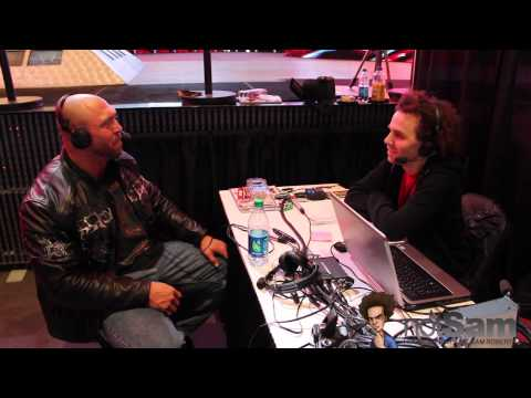 Sam Roberts & Ryback on Wrestlemania, Vince McMahon, Goldberg chants, & more