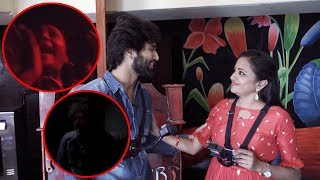 Vijay Devarakonda Unseen Rare Fun With Suma Kanakala At Scary House  #taxiwala - IGTELUGU