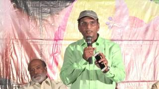 Head Constable Venkatramaiah Movie Press Meet | TFPC - TFPC