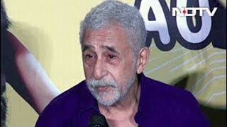 Naseeruddin Shah On His Upcoming Film 'Hope Aur Hum' - NDTV