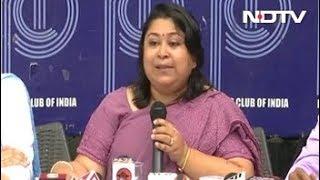 हम हड़ताल पर नहीं है: दिल्ली IAS एसोसिएशन - NDTVINDIA