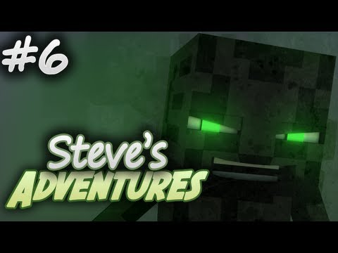 Minecraft Steve s Adventures Old Legend Episode 6
