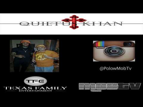 Quietus Khan Never Settle Ft Polow Mob Tv