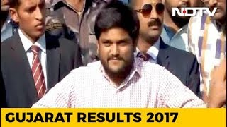 Gujarat Election: EVM Tampering Happened On 12-15 Seats, Says Hardik Patel - NDTV