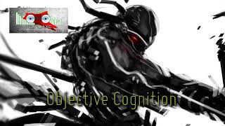 Royalty Free Objective Cognition:Objective Cognition