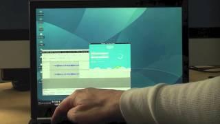 أداة Crouton لتشغيل نظام لينوكس على حواسب Chromebook