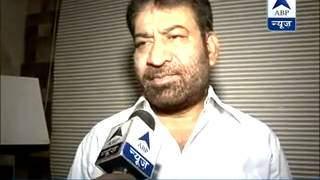 Shoaib Iqbal to take up Congress mantel now - ABPNEWSTV