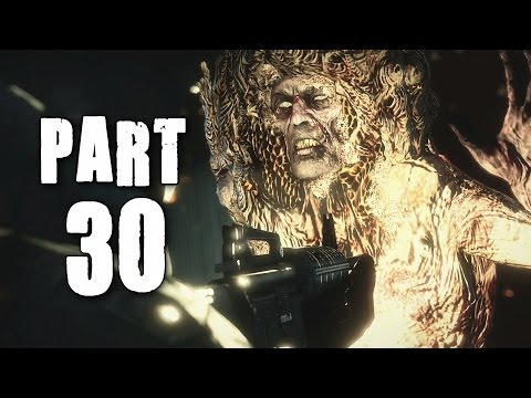 Dead Rising 3 Gameplay Walkthrough Part 30 - The Mutations (XBOX ONE)
