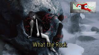 Royalty Free :What the Rock
