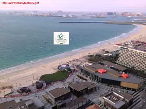 Deal Of The Day, Jbr Rimal 5 3B/Rh+M Full Sea   Marina View For Rent 190K Call Amir