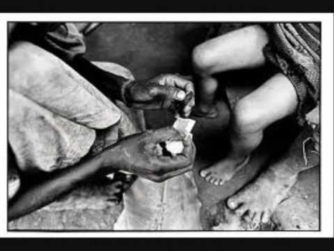 MUTILACIÓN GENITAL FEMENINA. VIDEO CMC LA SALLE ALMERÍA
