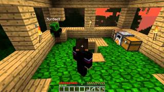 MineCraft ���������� Let'sPlay [���������] ����� 1