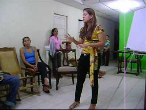 EQUIPO INT4LIFE CARIBE - Valeria Fernandez.wmv