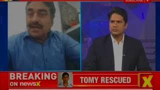 India-Pakistan relation: Anti-India activities are hurdle to peace, says Bipin Singh Rawat on NewsX - NEWSXLIVE