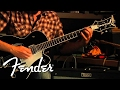 FENDER® HOT ROD DELUXE™ III & GRETSCH®: