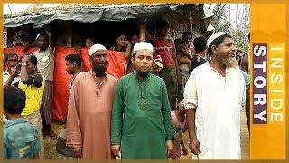 🇲🇲Does repatriation of Rohingya breach international law? l Inside Story - ALJAZEERAENGLISH