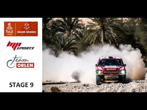 Autoperiskop.cz  – Výjimečný pohled na auta - Prokopova nejlepší etapa na letošním Dakaru