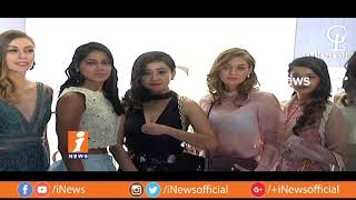 Fashion Show At Galleria Di Lux Store Launch In Jubilee Hills   Metro Colours   iNews - INEWS