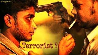 Terrorist ?