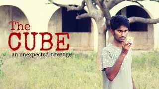The Cube || Latest Telugu Short Film || Directed by Subhash & Wikkey - YOUTUBE