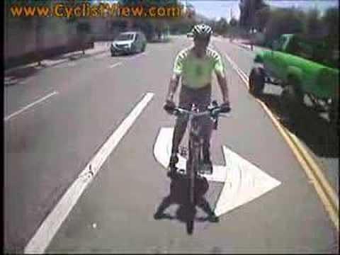 Lane Control in San Luis Obispo, CA
