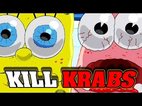 KILL KRABS 💀 TTT #074 ★ Trouble in Terrorist Town