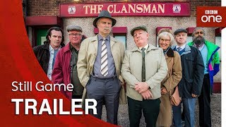 Still Game: Trailer - BBC One - BBC