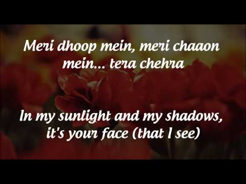 """Tu Hi Rab Tu Hi Dua"" Lyrics & English Translation - ""Dangerous Ishq"" (2012)"