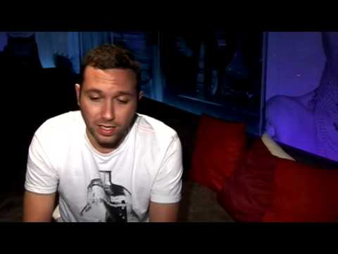 Nic Fanciulli interview Miami winter music conference
