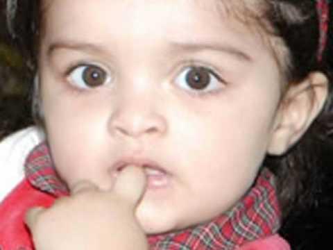 ANOUSHKA | DAUGHTER OF AJITH-SHALINI