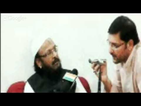 Ahmad al hasani wa dawae imamat kizb  Dars-E-Quraan-E-Majeed wa Akhbaare Aale Mohammed [A.S]  8 M..