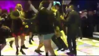 أصحاب العريس.. كلمة السر في فرح أكثر بهجة (فيديو)