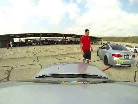 Driver's Edge - TWS CW - Green Day 2, 1st Session