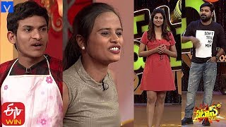 Pataas Stand up ka Boss Latest Promo - 10th February 2020 - Chalaki Chanti,Varshini - Mallelmalatv - MALLEMALATV