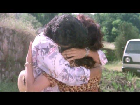 Vivek Mushran, Ajinkya Dev, Mandir Jaisan Ghar Hamar - Bhojpuri Scene 2/9