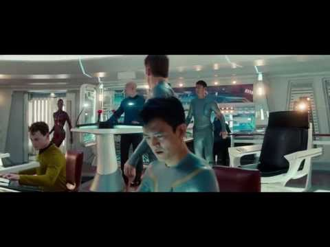"STAR TREK INTO DARKNESS - ""What Would Spock Do"" Clip - International English"