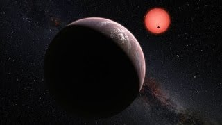 The 'Farsighted' view of Trappist-1 and its Earth-like planets (Farsighted, Ep. 5) - CNETTV