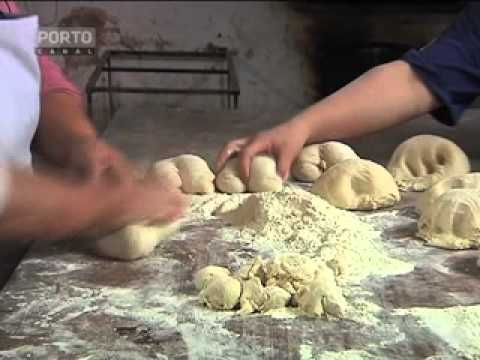 Trigo de Favaios, Padaria Tradicional