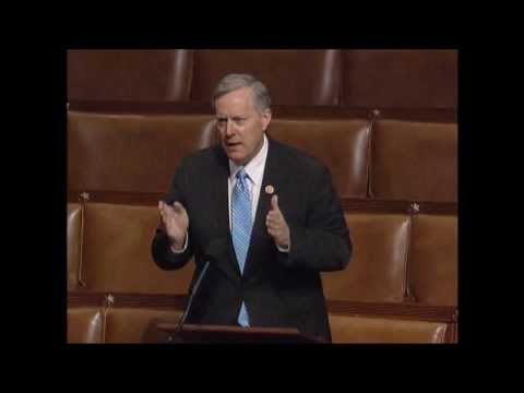 Meadows Stands Against Unfunded Mandates