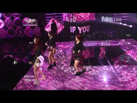 (121123)(HD) NS YOON G ft Simon (Dalmatian) - If You Love Me