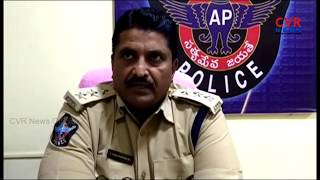 Police House Arrests BJP Leader Manikyala Rao | High Tension in West Godavari | CVR NEWS - CVRNEWSOFFICIAL