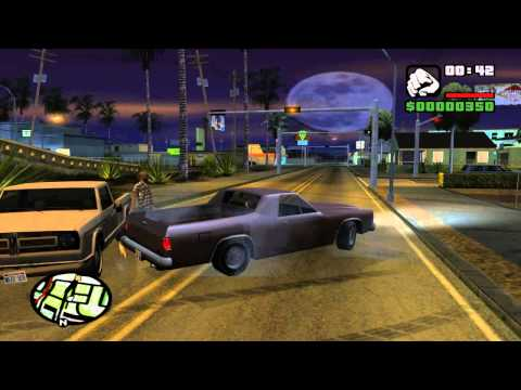 Grand Theft Auto:San Andreas Odc.1