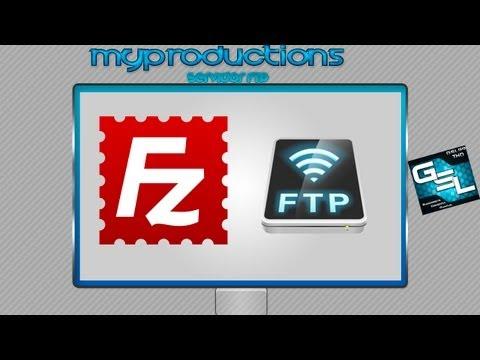 Montar nuestro propio servidor FTP público[TUTORIAL]