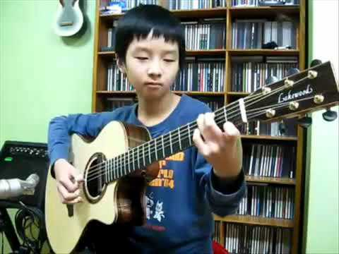 Right Here Waiting TABS download(Sungha Jung Version)