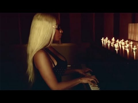 Nicki Minaj - Up In Flames (Official Video)