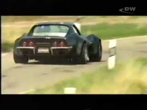 Corvette Stingray  on Wide Body 1980 Corvette   Vidoemo   Emotional Video Unity