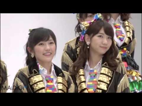 【MV】心のプラカード / AKB48[公式]