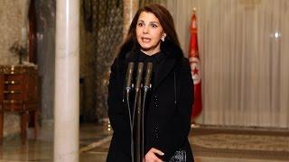 فيديو: ماجدة الرومي في زيارة الرئيس التونسي وتطلق صرختها للعالم العربي..