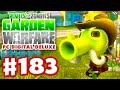 Plants vs. Zombies: Garden Warfare - Gameplay Walkthrough Part 183 - Law Pea Pro (PC)