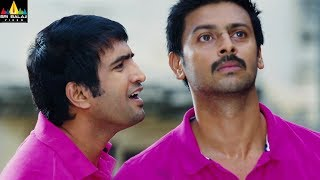 2 Idiots | 2019 Latest Telugu Scenes | Santhanam and Sriknath Comedy | Sri Balaji Video - SRIBALAJIMOVIES